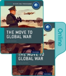 Image for The move to global war