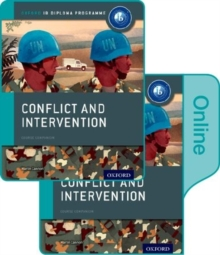 Image for Conflict and intervention