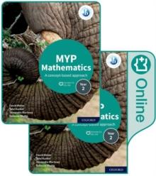 Image for MYP mathematics2