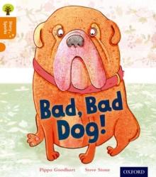 Image for Bad, bad dog