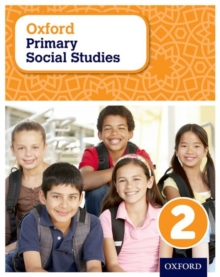 Image for Oxford primary social studies2: Living together