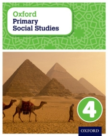 Image for Oxford primary social studies4: My country and me