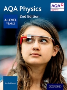 AQA A level physicsYear 2,: Revision guide