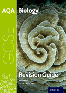 Image for AQA GSCE biology revision guide