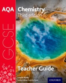 Image for AQA GCSE chemistry: Teacher handbook