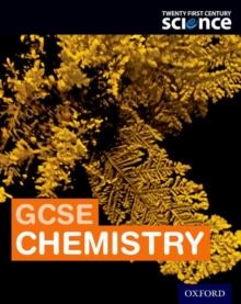 OCR GCSE chemistry: Student book