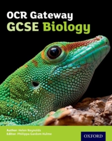 OCR gateway GCSE biology student book