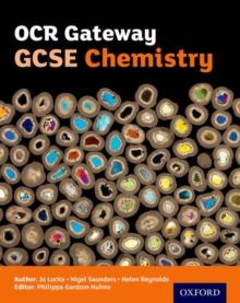 OCR gateway GCSE chemistry: Student book
