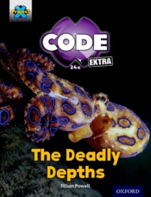 Image for The deadly depths