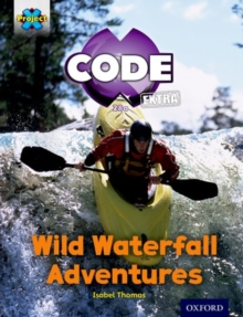 Image for Wild waterfall adventures