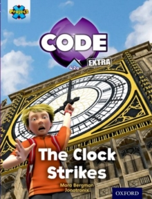 Image for The clock strikes