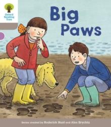 Image for Big Paws