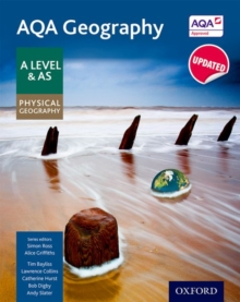 AQA geographyA level & AS,: Physical geography