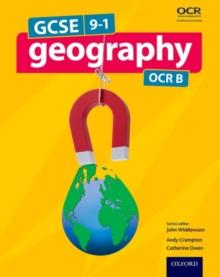 GCSE geography OCR B
