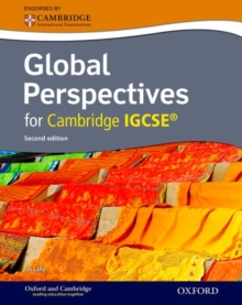 Image for Global perspectives for Cambridge IGCSE