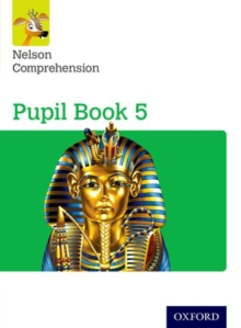 Image for Nelson comprehensionPupil book 5