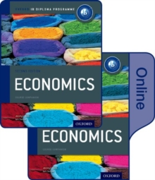 Image for IB economics: Print and online course book