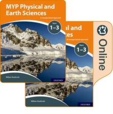 Image for MYP physical sciences  : a concept based approach