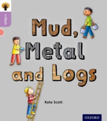 Image for Mud, metal and logs