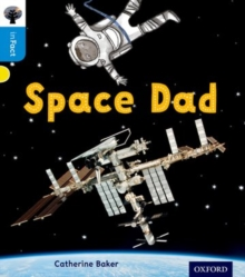 Image for Space dad