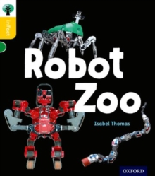 Image for Robot Zoo