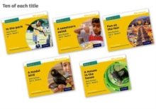 Image for Read Write Inc. Phonics: Yellow Set 5 Non-fiction Pack of 50