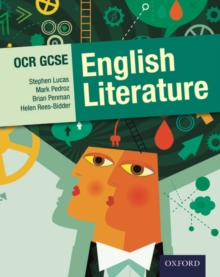 OCR GCSE English literature - Lucas, Stephen