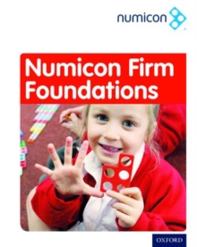 Numicon: Firm Foundations Teaching Pack - Atkinson, Ruth