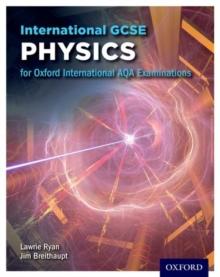 Image for Oxford International AQA Examinations: International GCSE Physics