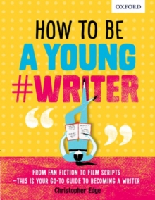 Image for How to be a young `writer