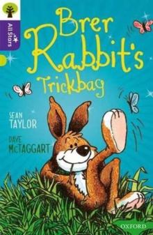 Image for Oxford Reading Tree All Stars: Oxford Level 11 Brer Rabbit's Trickbag : Level 11