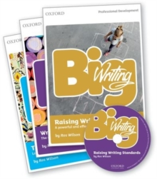 Image for Big Writing Complete Pack