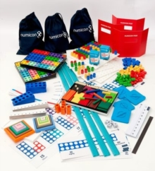 Numicon Starter Apparatus Pack A -