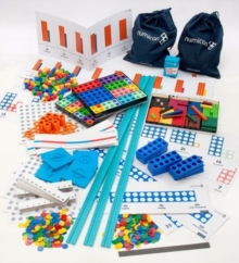 Numicon Starter Apparatus Pack B -