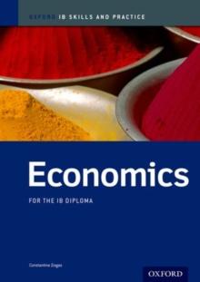 Economics for the IB Diploma