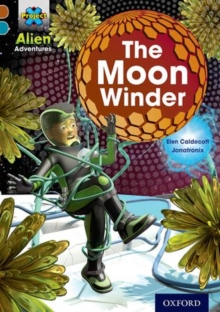 Image for The moon winder