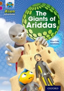 Image for The giants of Ariddas