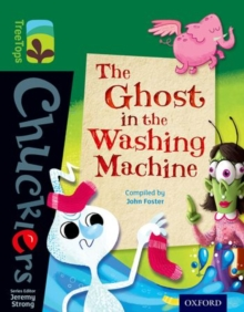 Image for The ghost in the washing machine
