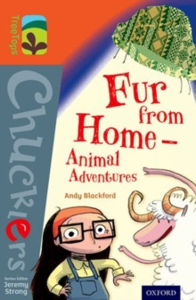 Image for Fur from home - animal adventures