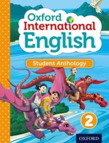 Image for Oxford international primary English student anthology2