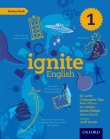 Image for Ignite English1: Student book