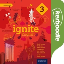 Image for Ignite English: Ignite English Kerboodle Lessons, Resources and Assessments 3