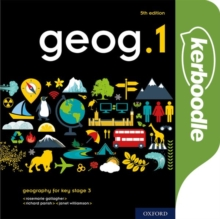 Image for geog.1 Kerboodle Lessons, Resources, and Assessment