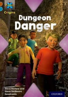 Image for Dungeon danger