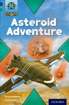 Image for Asteroid adventure
