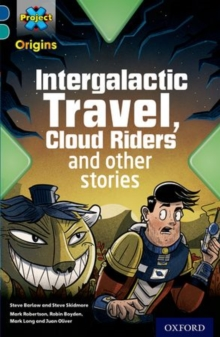 Image for Intergalactic travel, cloud riders and other space adventures