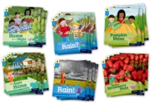 Image for Oxford Reading Tree Explore with Biff, Chip and Kipper: Level 3: Class Pack of 36