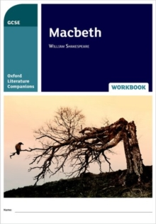 Image for Macbeth workbook