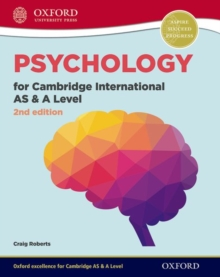 Image for Psychology for Cambridge International AS and A Level