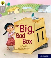 Image for The big, bad box